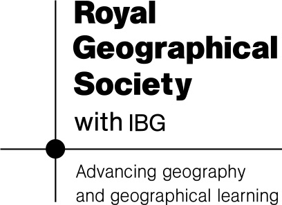 Royal Geographical Society with IBG Annual International Conference