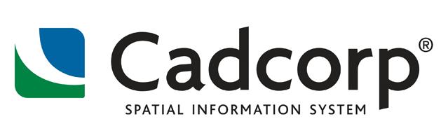 Introduction to Cadcorp SIS Desktop