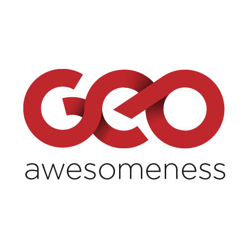 Join Geoawesomeness for their series of digital Meetups