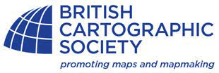 british cartographic society logo